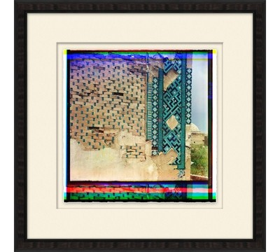 Solarized Buildings - Print E