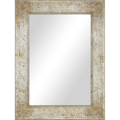 Discovery Mirror