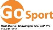 Boutique de Go Sport Shawinigan