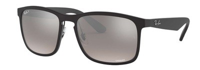 Ray Ban 4264 Chromance Silver Mirror