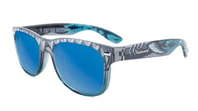 Knockaround Shark Week 2019