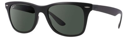 Wayfarer Liteforce Black Matte Polarized