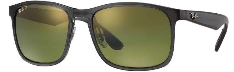 48dfc5e6bd Chromance 4264 Grey Green Mirror Polarized