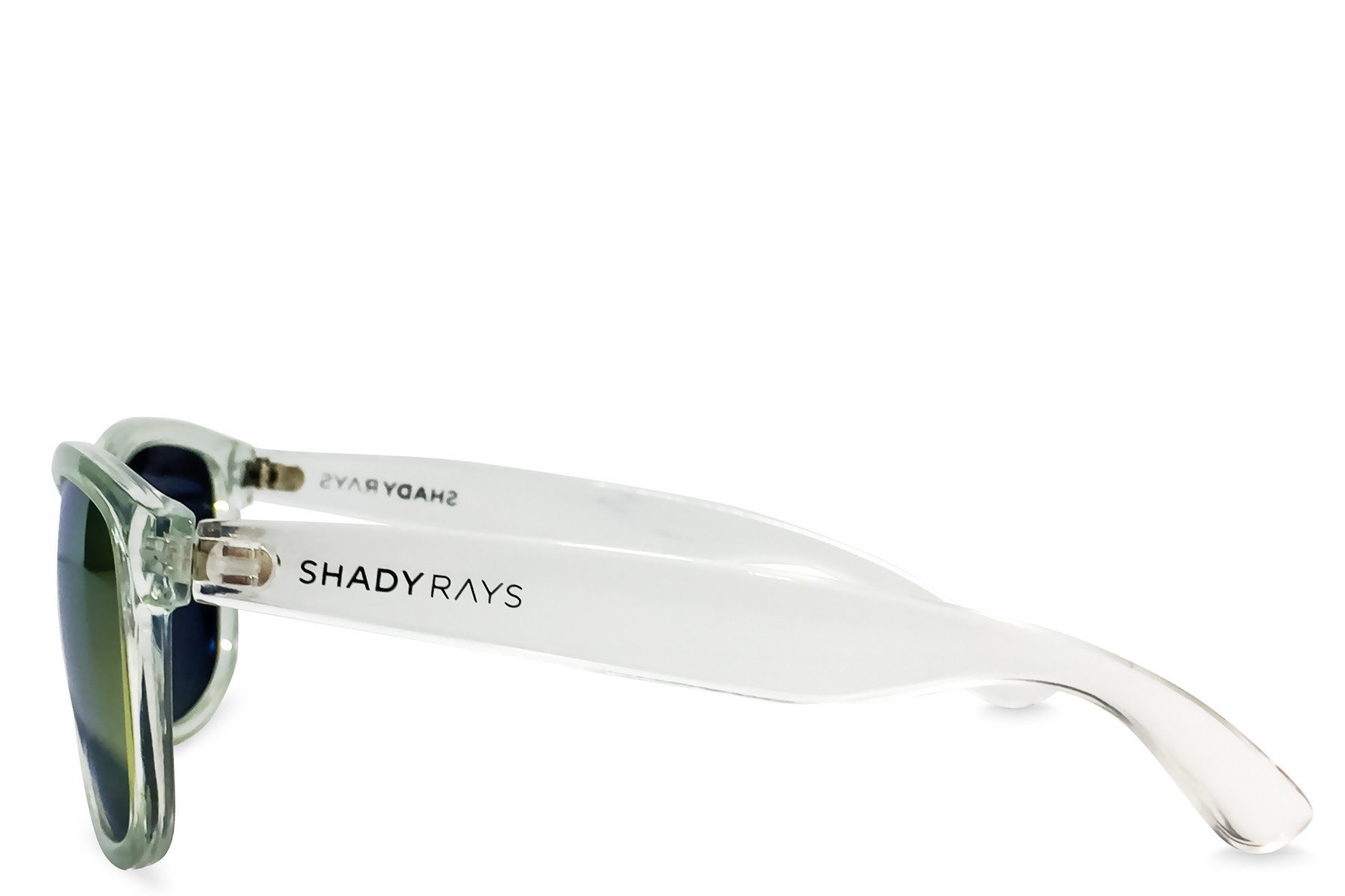 f7010946fc Shady Rays Signature Series Emerald Ice Polarized