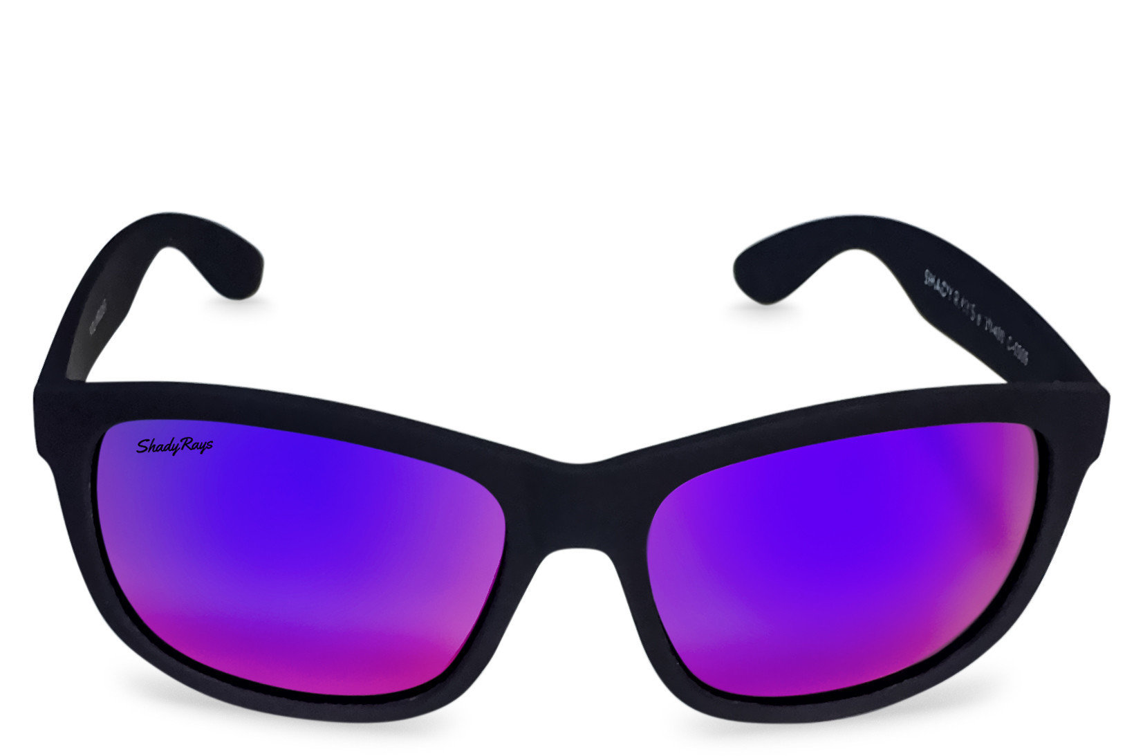 9465a6dcc9 Shady Rays Signature Series Sunset Purple Polarized · Purple Sunset · Purple  Sunset