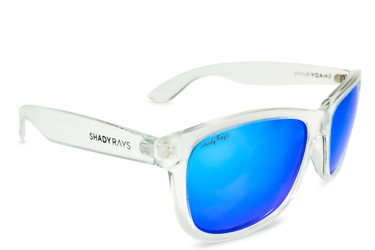 3138a55d51 Shady Rays Signature Series Glacier Ice Polarized