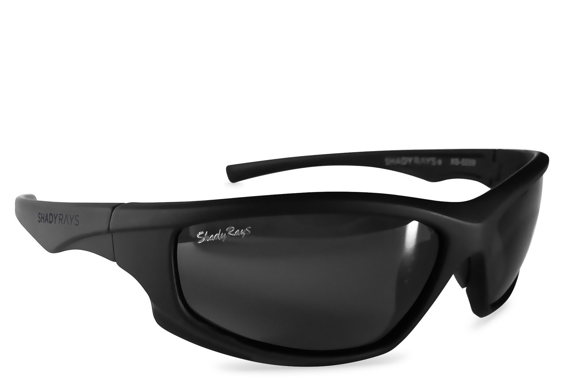 dc235079b1 Shady Rays X Series Blackout Polarized INCOGNITO