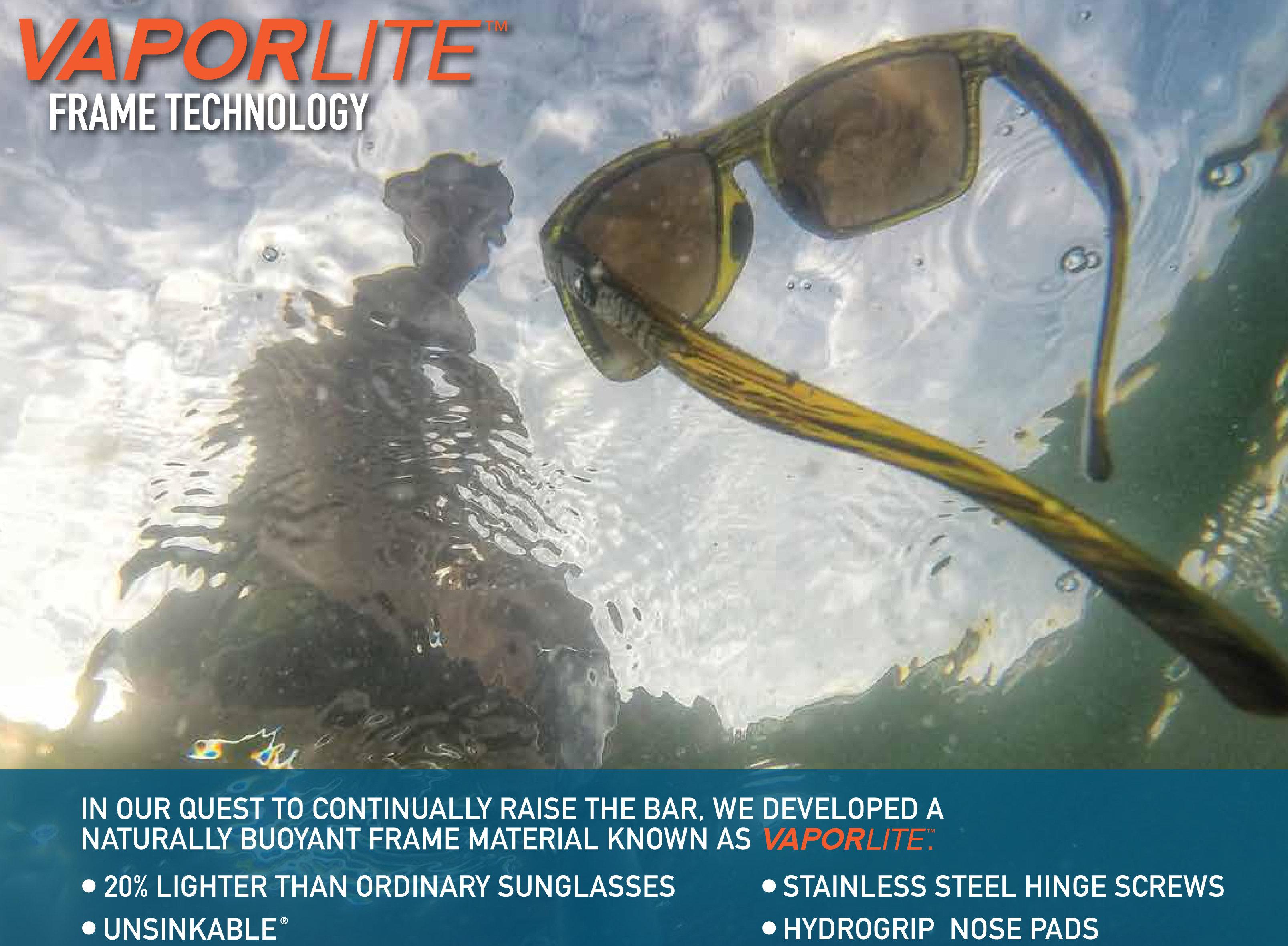 023297080d Kraken Series. Core Lenses. Vapor Lite