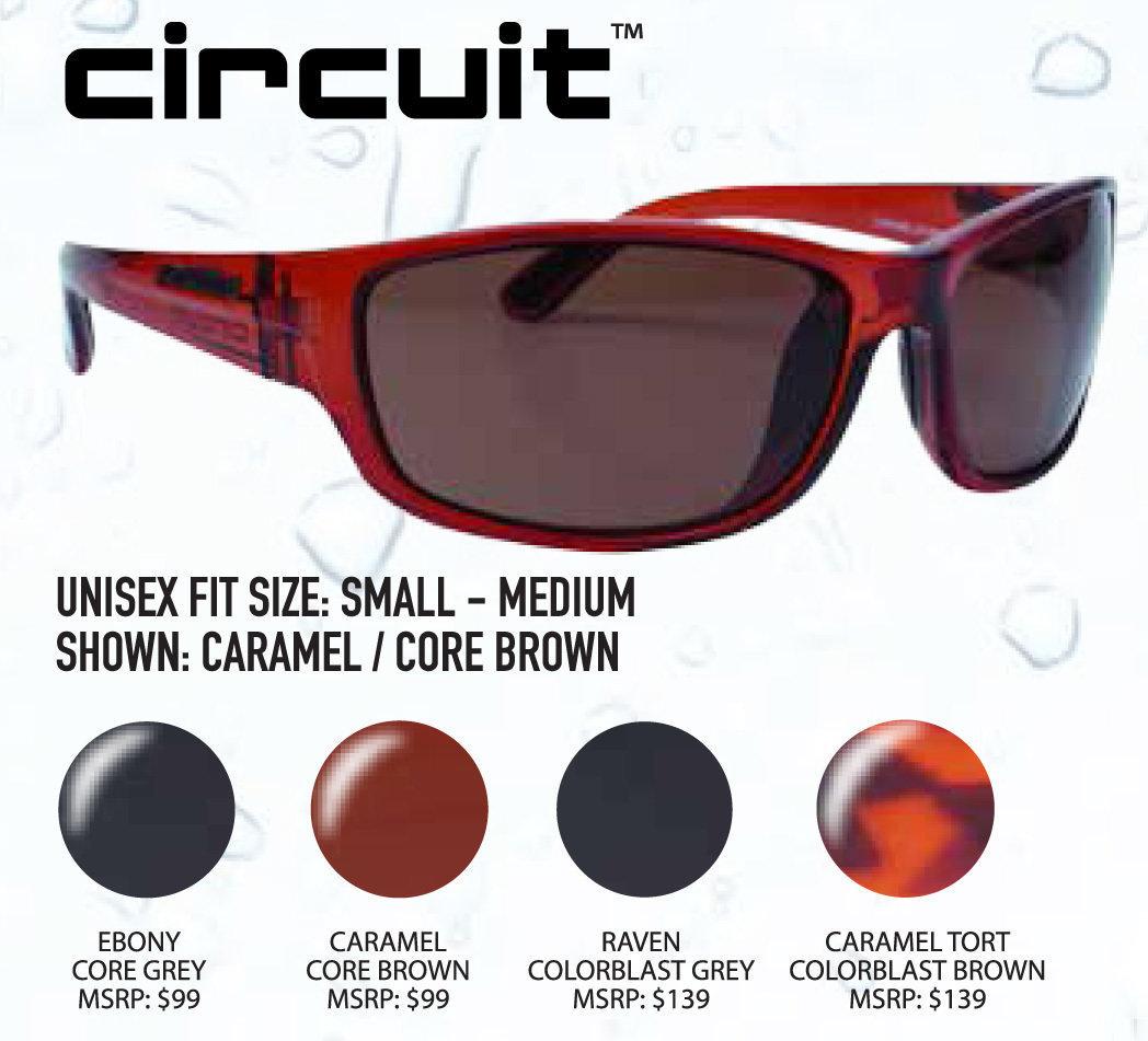 242e17998f2 Circuit Series. ColorBlast Lenses. Vapor Lite
