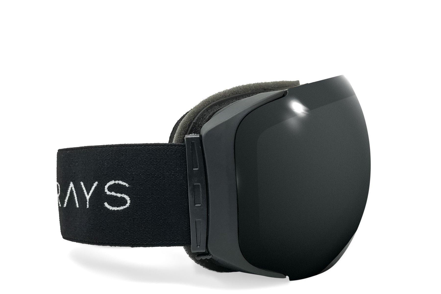 6cadce9f0f Shady Rays Snow Goggles