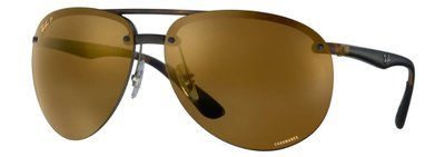 Chromance 4293 Tortoise Bronze Mirror Polarized
