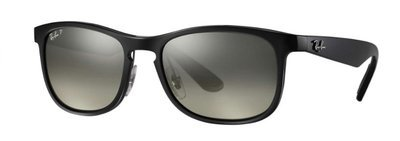 Chromance 4263 Black Silver Mirror Polarized