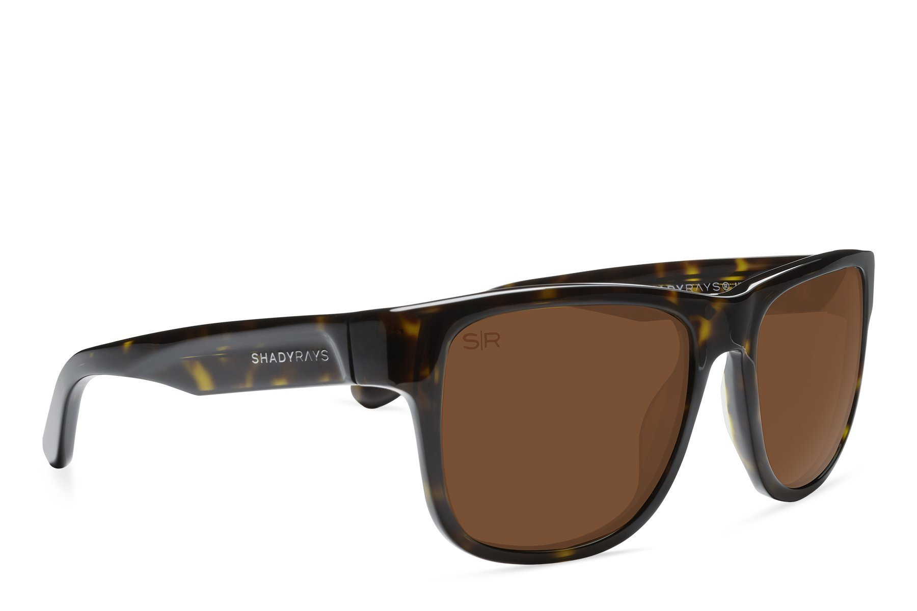 a759c325018 Shady Rays Ventura LIMITED Black Tortoise Polarized