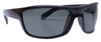 Unsinkable Polarized Rival Ebony / Core Grey