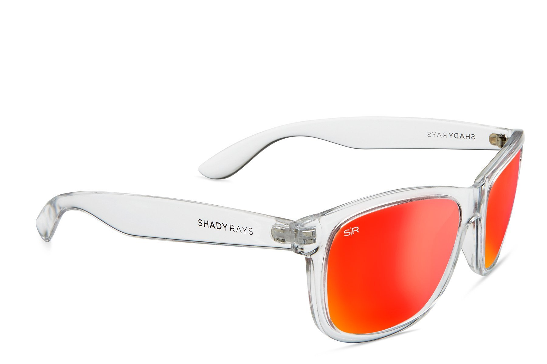 5dc30b8fca Shady Rays Signature Series Infrared Ice Polarized EXTREME · Signature  Series EXTREME Infrared Ice Polarized
