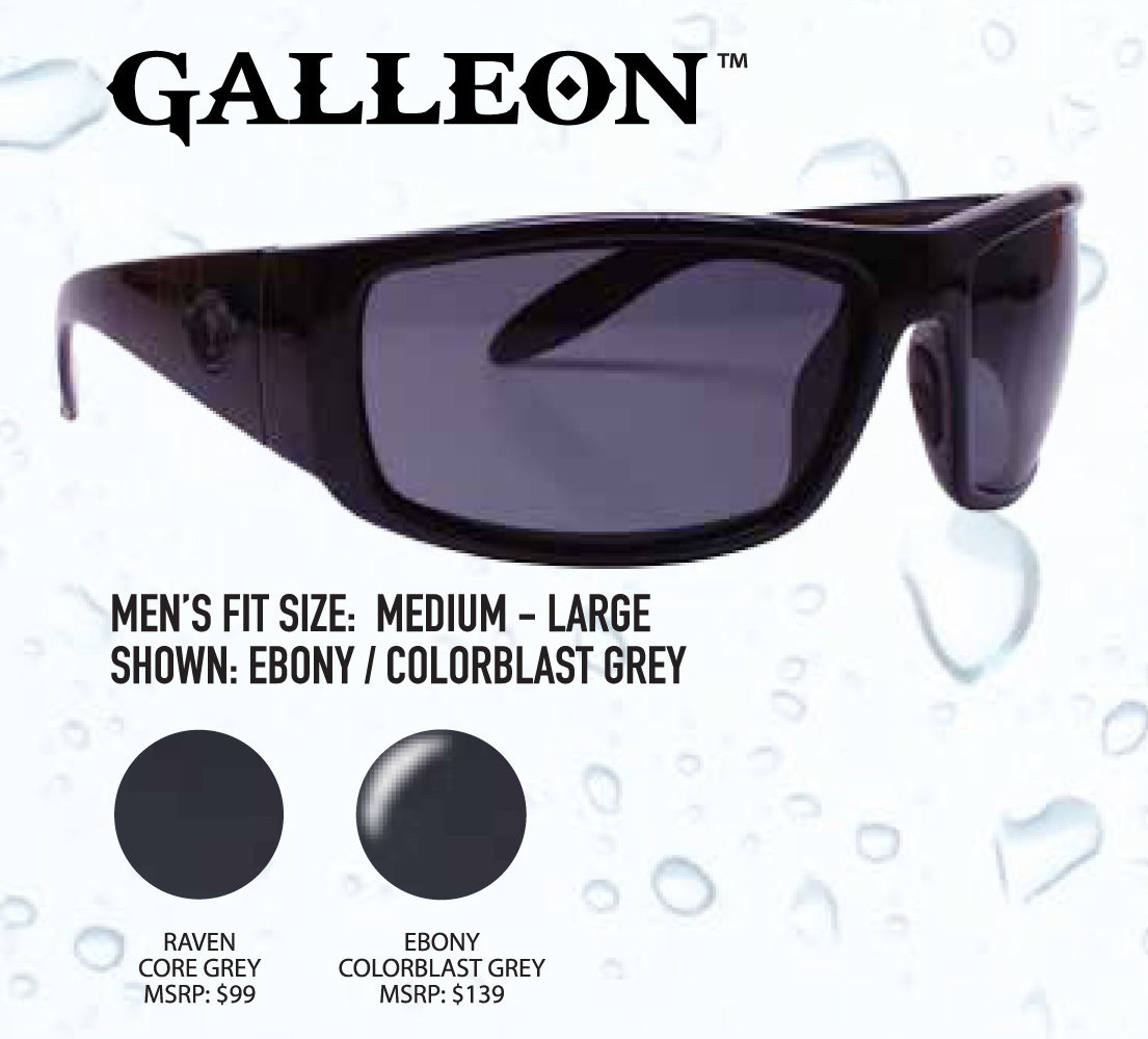 a87243725cb GALLEON series · Core Lenses · Vapor Lite