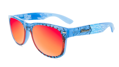 Knockaround Shark Week 2018