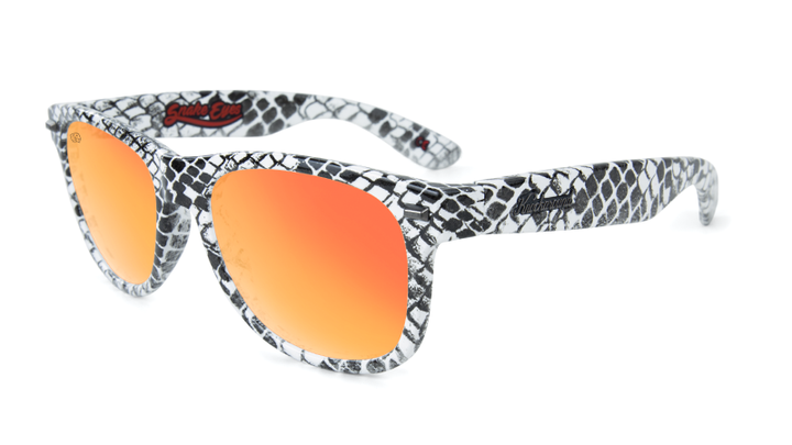 Knockaround Snake Eyes