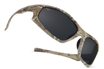 Shady Rays Realtree Edition Blackout Polarized