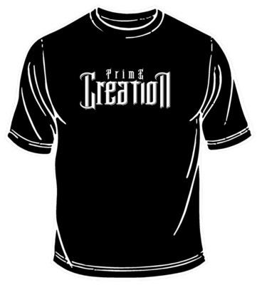 Prime Creation - T-shirt