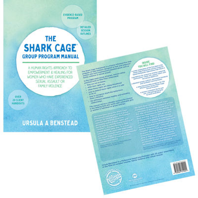 The Shark Cage Group Program Manual