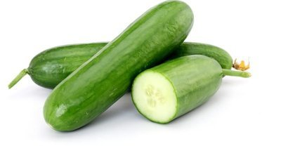Cucumber . Pepinillo  -sold by LB