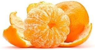 China mandarina  pr