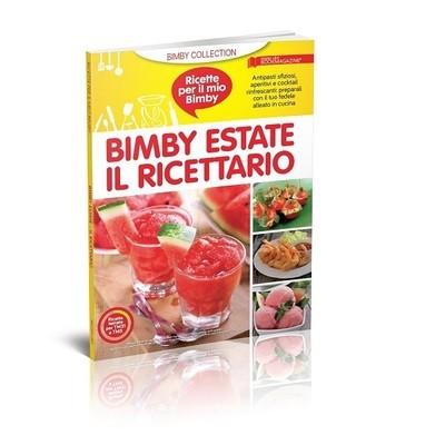 BIMBY ESTATE IL RICETTARIO