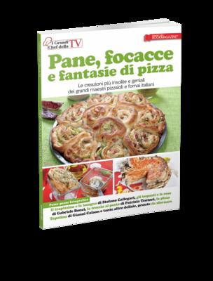PANE, FOCACCE E FANTASIE DI PIZZA