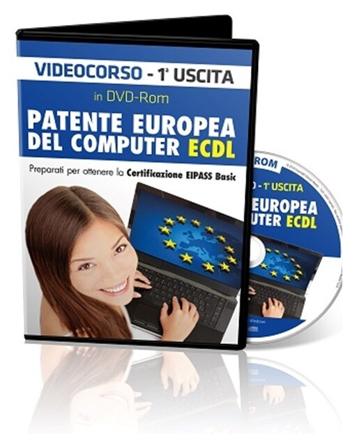 VIDEOCORSI ECDL - USCITA1