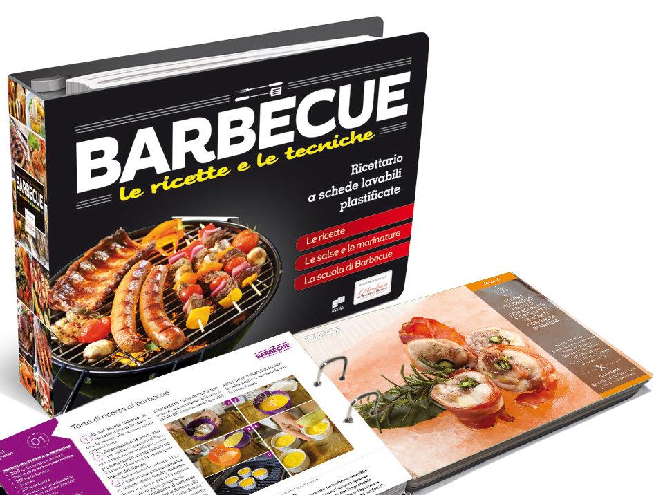 Barbecue - le ricette e le tecniche
