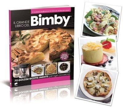 IL GRANDE LIBRO DEL BIMBY®