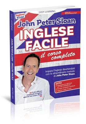 EASY LEARNING - INGLESE FACILE - il corso completo