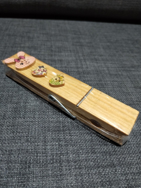 Barbi's design - magnetic holder 9