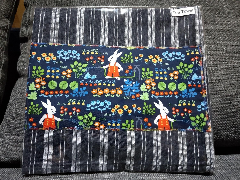 Barbi's design - Tea towels 27