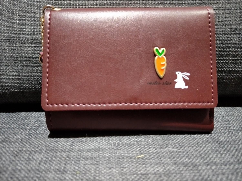 Wallet 20