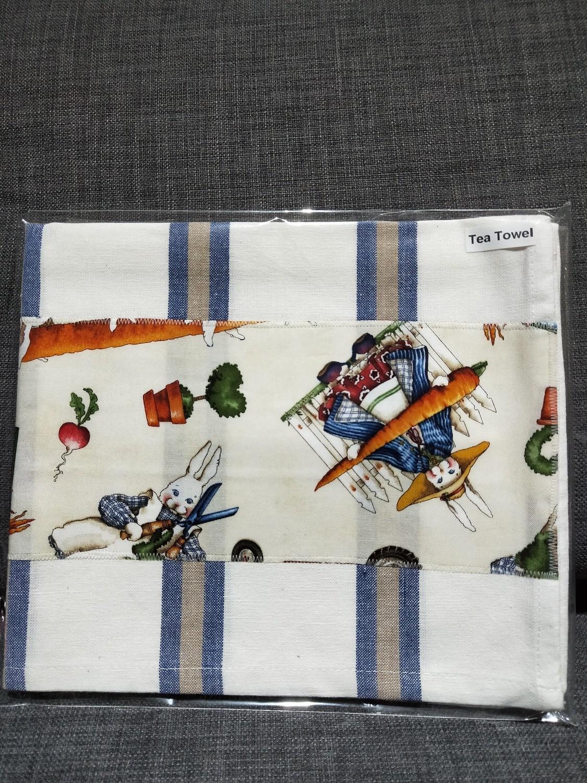 Barbi's design - Tea towels 11