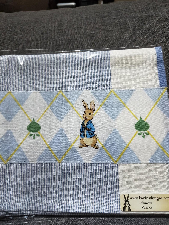 Barbi's design - Tea towels 14