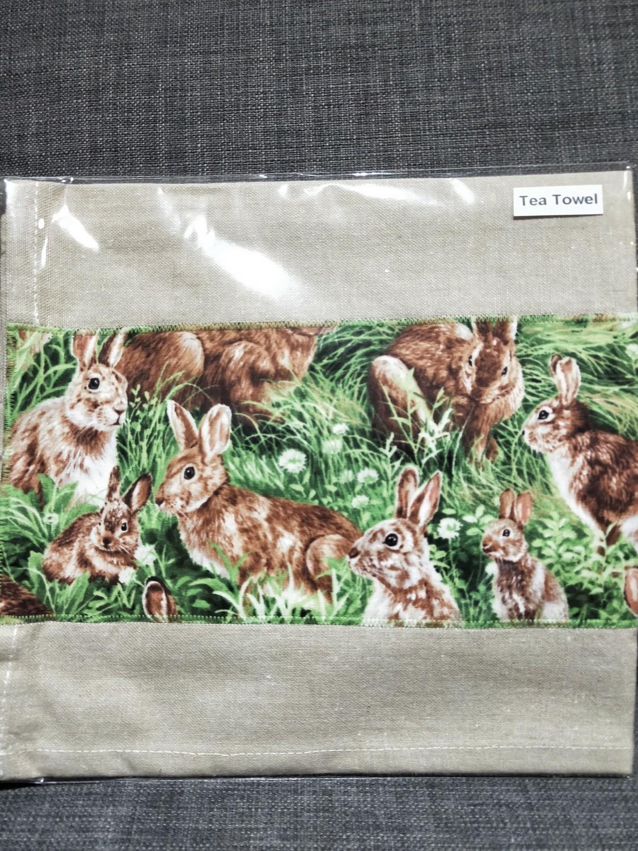 Barbi's design - Tea towels 28