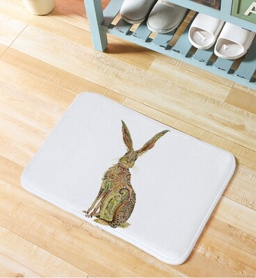 Hare Floor Matt