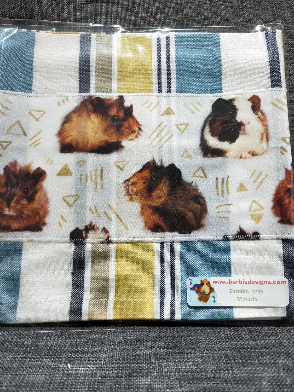 Barbi's Design - Guinea Pig Tea towel 8