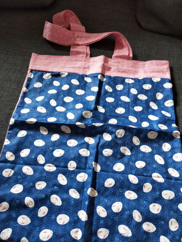 BabyBunts - Bunny Tote bag 3