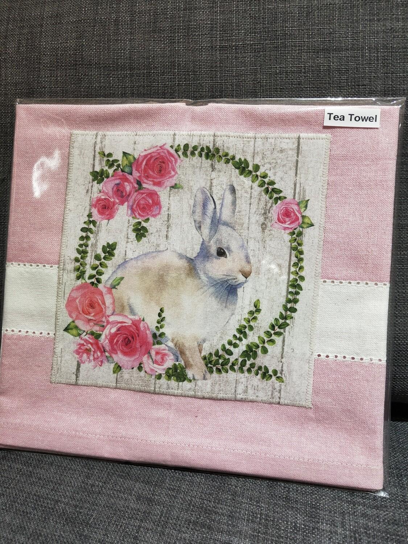 Barbi's design - Tea towels 12