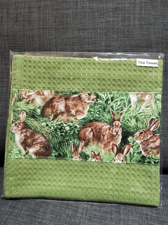Barbi's design - Tea towels 19