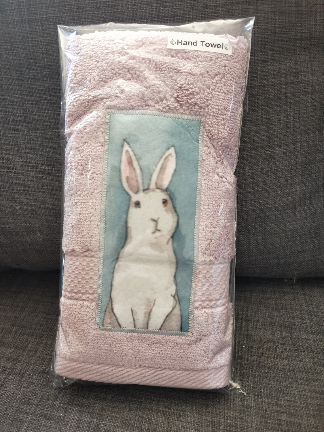 Barbi Design - Hand Towel 1