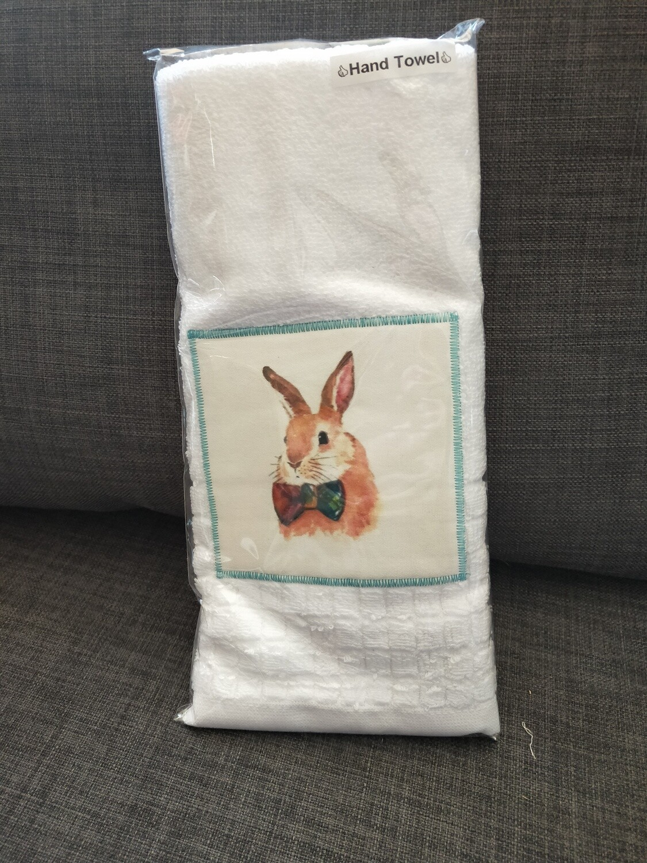 Barbi Design - Hand Towel 2