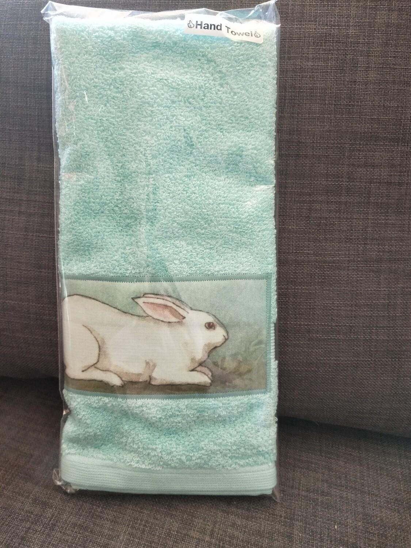 Barbi Design - Hand Towel 9