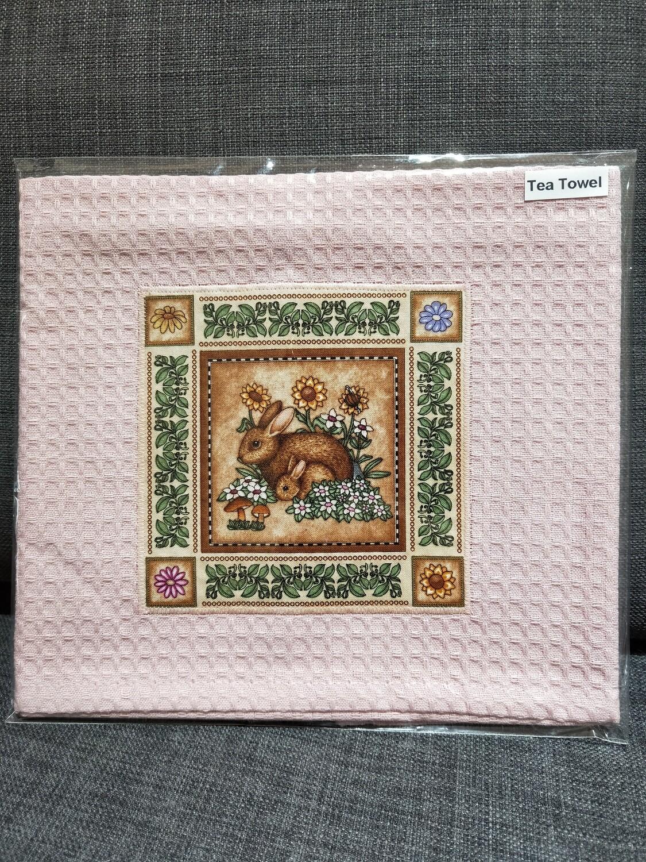 Barbi's design - Tea towels 22