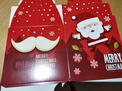 Santa box 3