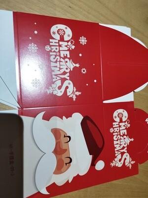 Santa box 4